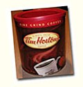 Tim's coffee